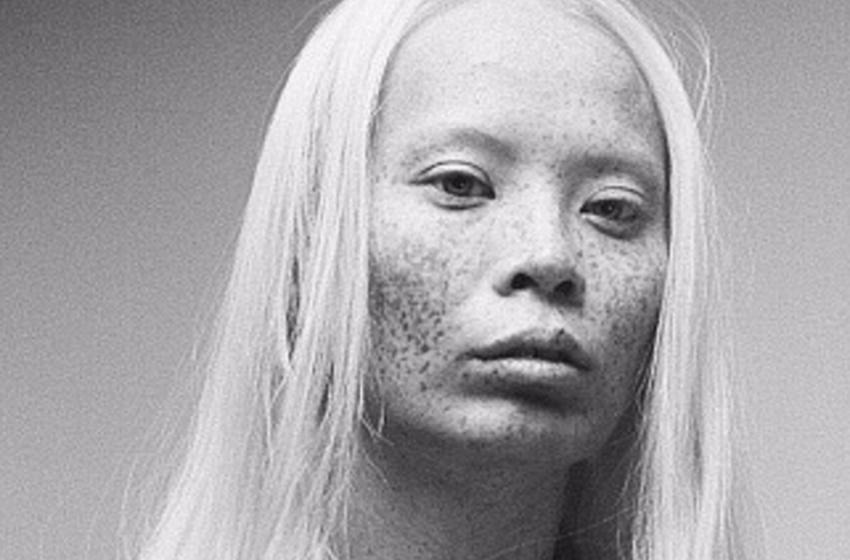 Её признали жемчужиной модельного бизнеса: как выглядит новая модель, которая покорила всех своей внешностью?