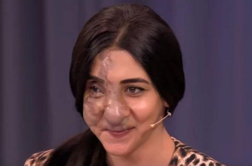 Как изменилась героиня ток-шоу «Мужское-женское» Инна Агаджанян