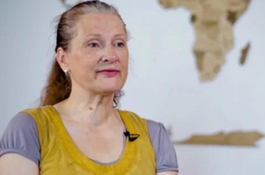 55-летняя Светлана кардинально изменила свою внешность, чтобы найти мужчину своей мечты