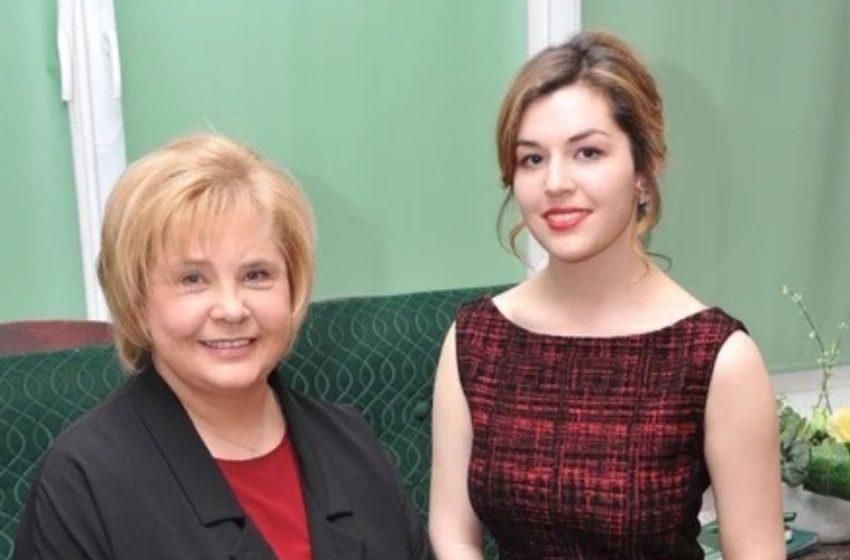 Дочь Татьяны Догилевой отметила 25 лет: как она выглядит сейчас и чем занимается
