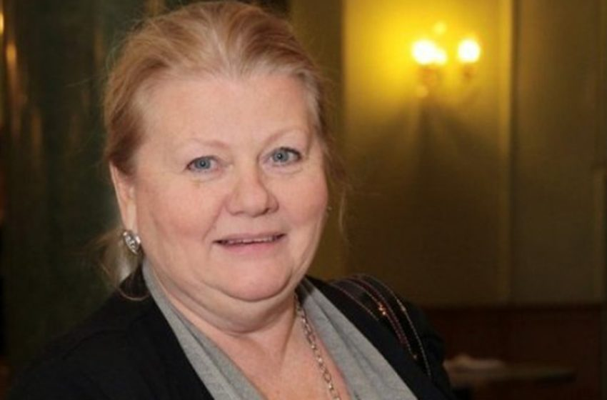 Её года – её богатство. На просторах интернета появились кадры семидесятилетней Ирины Муравьевой