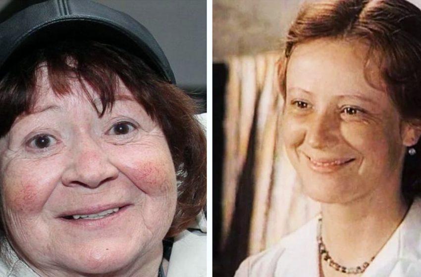 Агата из фильма «Вечный зов»: какой была жизнь Тамары Дегтяревой