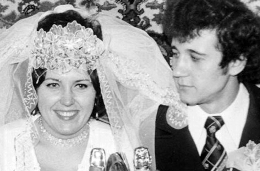 50 лет вместе. Невероятная история любви Нины и Леонида Куравлевых