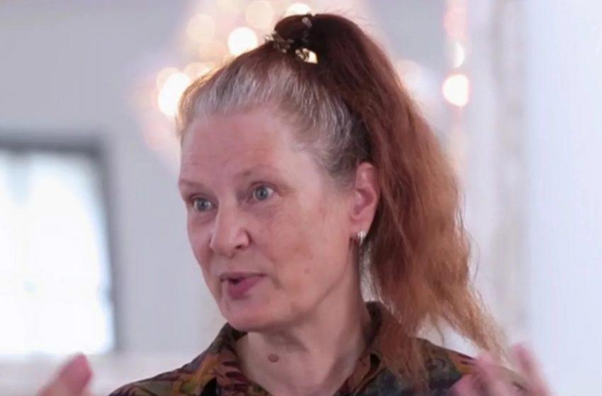 55-летняя женщина, которой сделали удачную пластику и макияж. Как она выглядит сейчас