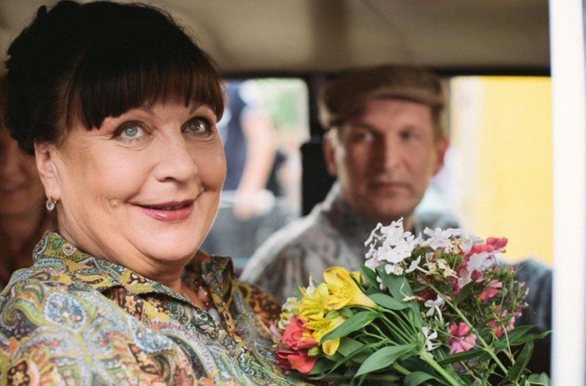 Татьяна Кравченко, звезда сериала «Сваты»: чем занимается и как выглядит её единственная дочь