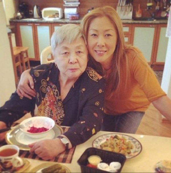 Без любви, но на всю жизнь: как сложилась личная жизнь Аниты Цой