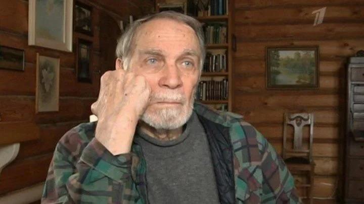 Красивая история любви известного актера Владимира Заманского