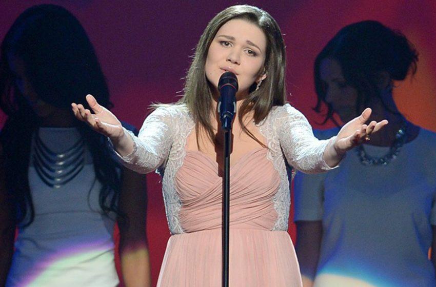 Девушка, которая представляла Россию на Евровидении в 2013 году. Куда исчезла Дина Гарипова и чем она занимается сегодня?