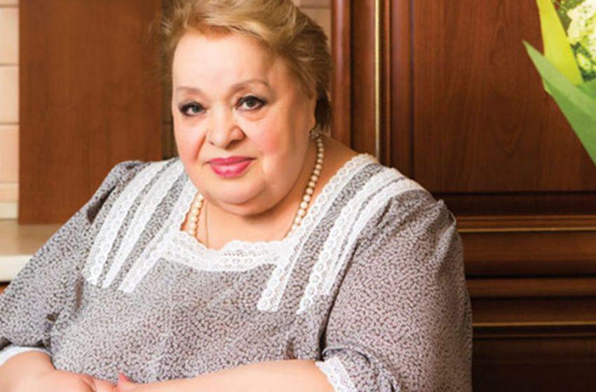 «Такого, как Владимир, нет»: Семейное счастье Натальи Крачковской