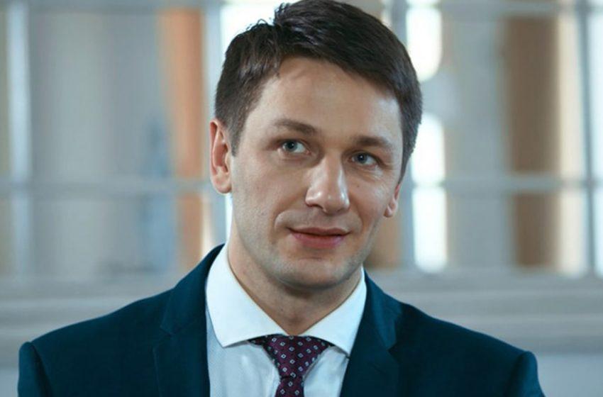 Актёр Александр Константинов: путь к успеху и обретение счастья в личной жизни