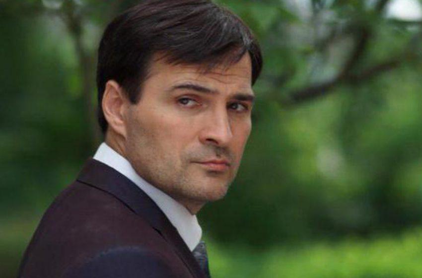 Талант, удача и обаяние Александра Дьяченко. Как живёт любимый актёр?