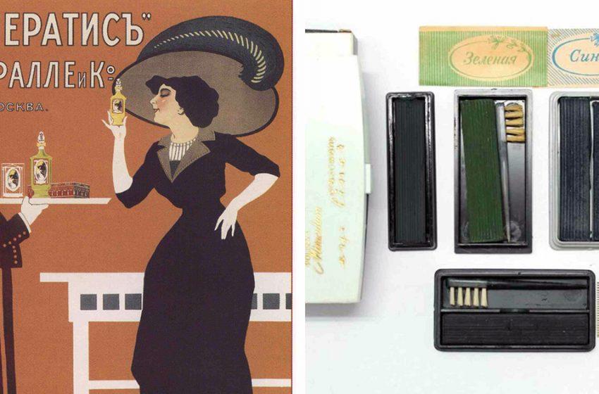 Как делали макияж в СССР? Заглянем в косметичку советской женщины