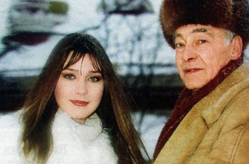 Единственная дочь великого актёра Вячеслава Тихонова, которая ждала возлюбленного 12 лет