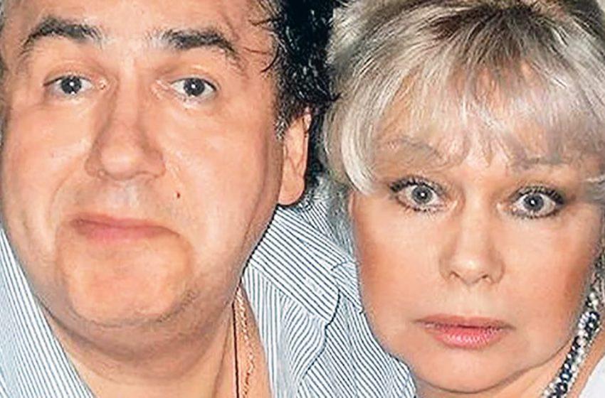 Не стали супругами, но остались верными друзьями. Станислав Садальский и Ольга Богданова