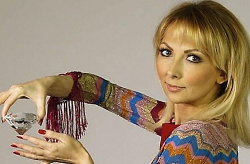 «Золотые руки». Модель, которая получает 5000 евро в день за съёмку своих рук