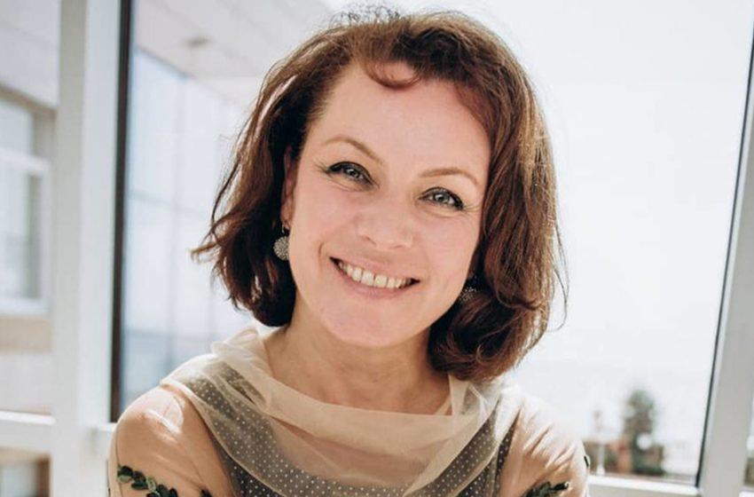 Лариса Шахворостова: В погоне за мечтой и любовь всей её жизни