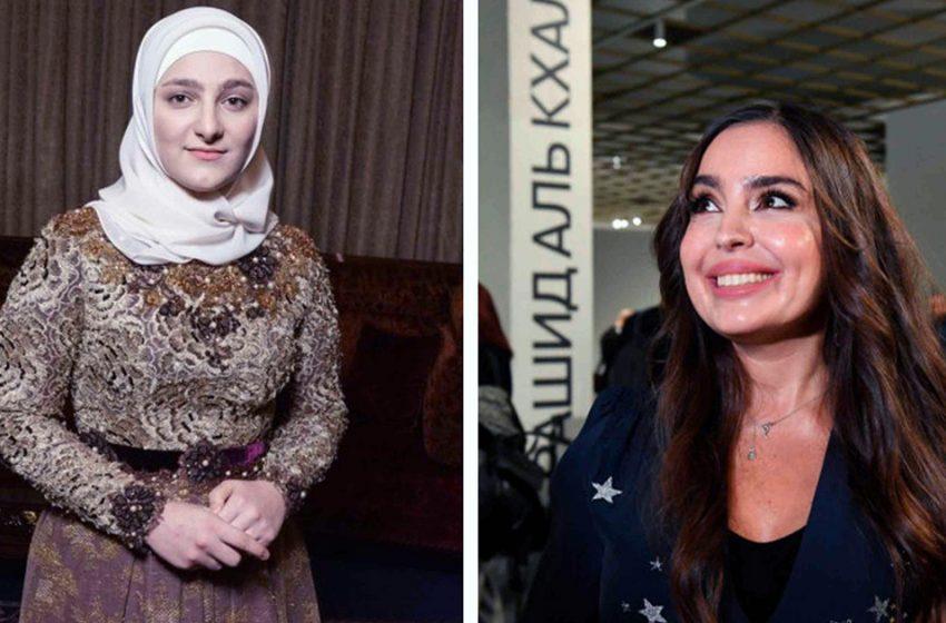 Реальные принцессы: Как выглядят 8 дочерей президентов бывших союзных республик