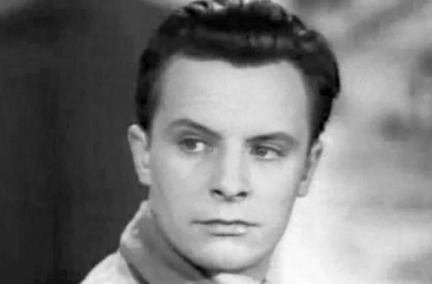 О жизни некогда известного актёра Евгения Самойлова