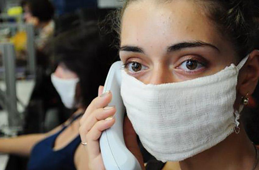 Как самому сшить тканевую маску от коронавируса, если в аптеках все разобрали