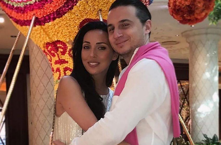 Вместе 14 лет: 7 секретов крепкого брака Алсу и Яна Абрамова