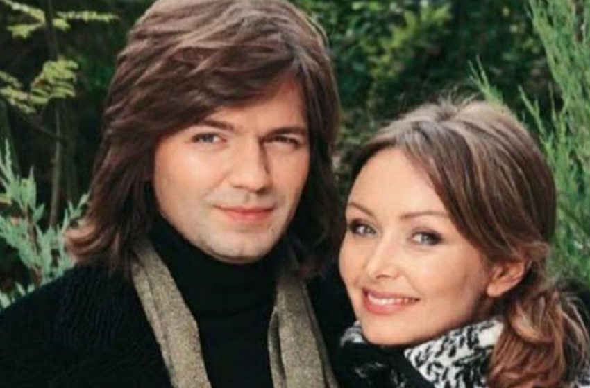 Дмитрий Маликов: жена певца и их 34-летняя дочь