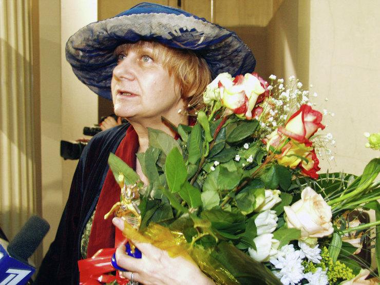 Людмила Петрушевская и ее долгая жизнь