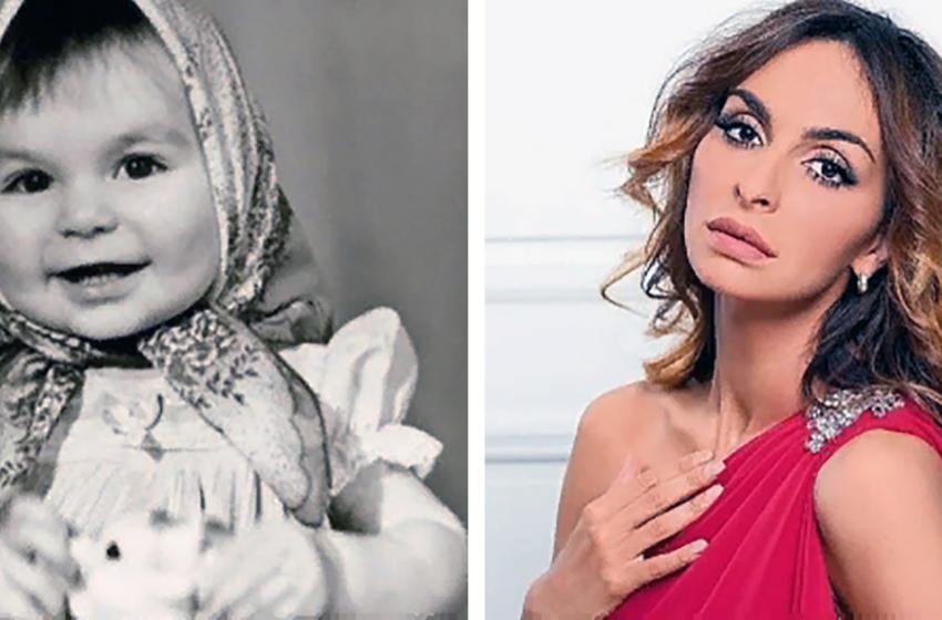 Детские фотографии знаменитостей, которые вас удивят