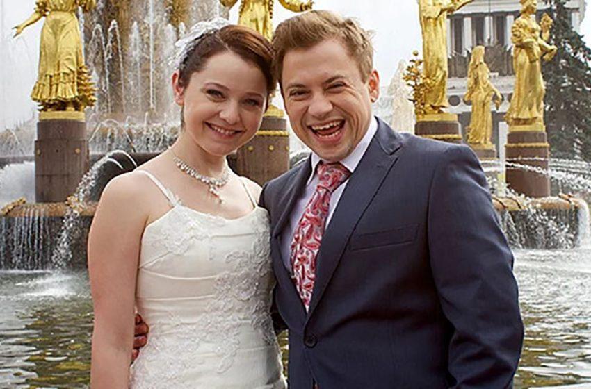 Как выглядят реальные супруги главных героев излюбленного сериала «СашаТаня»