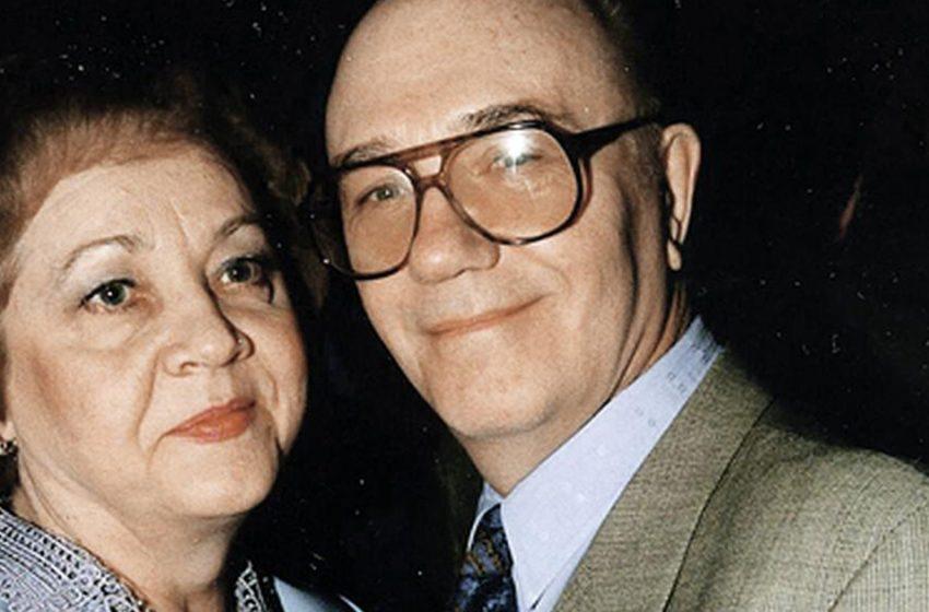 Вечная любовь Леонида Куравлева, семейная жизнь длиной в 52 года