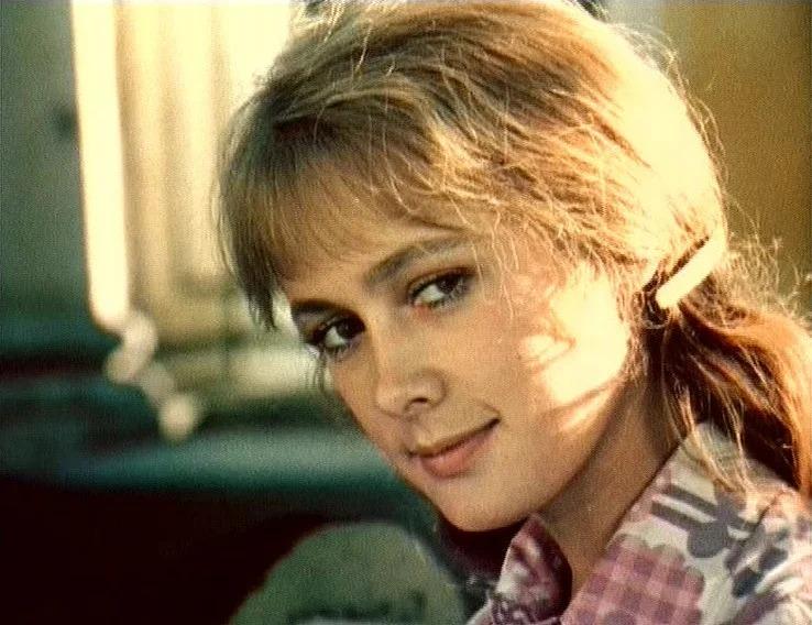 Что стало с актрисой Людмилой Нильской, 40 лет назад сыгравшей в фильме «Государственная граница»
