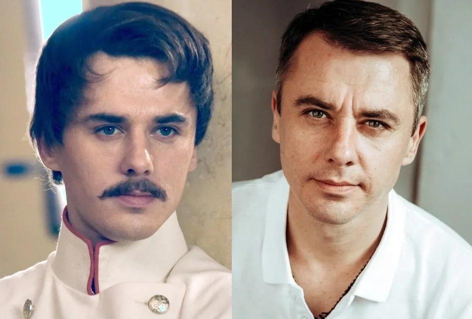 Список российских актеров, которым возраст к лицу
