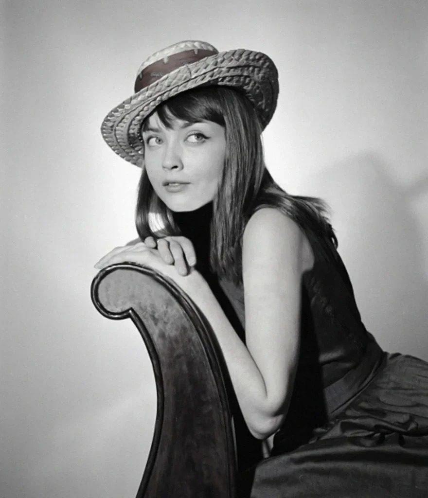 Жанна Болотова: о личной жизни советской актрисы
