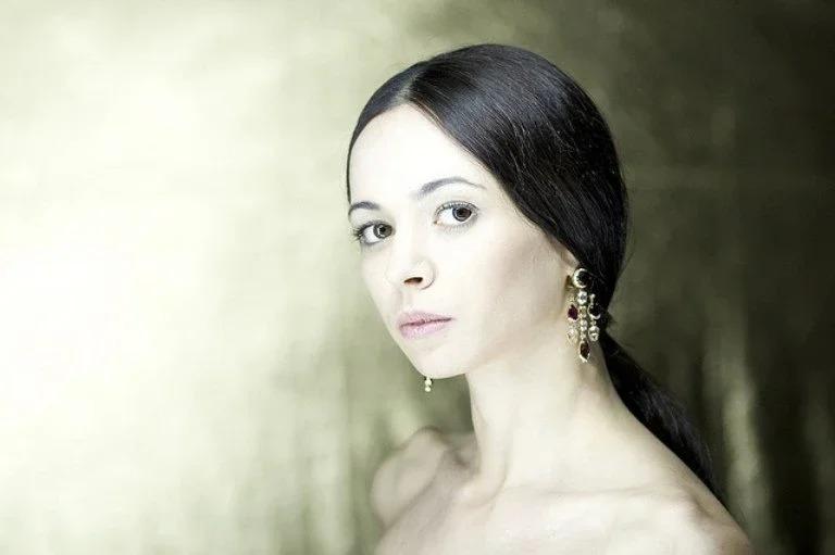 Красота, грация, эстетика. Список самых красивых балерин РФ