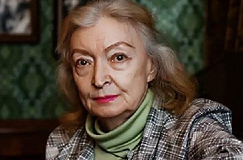 Лидия Вертинская – супруга великого шансонье. История жизни артистки и художницы