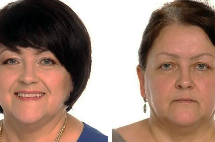 Красота после 50. 6 удачных примеров преображения с помощью стрижки и макияжа для женщин