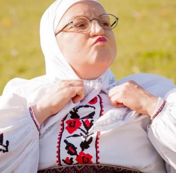 Как сегодня живет «мама Верки Сердючки», и как выглядит реальная дочь актрисы Инны Белоконь
