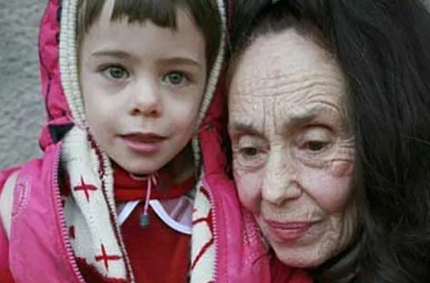 Возможно ли стать матерью в 67 лет: история румынской писательницы, которая попала в «Книгу рекордов Гиннеса»