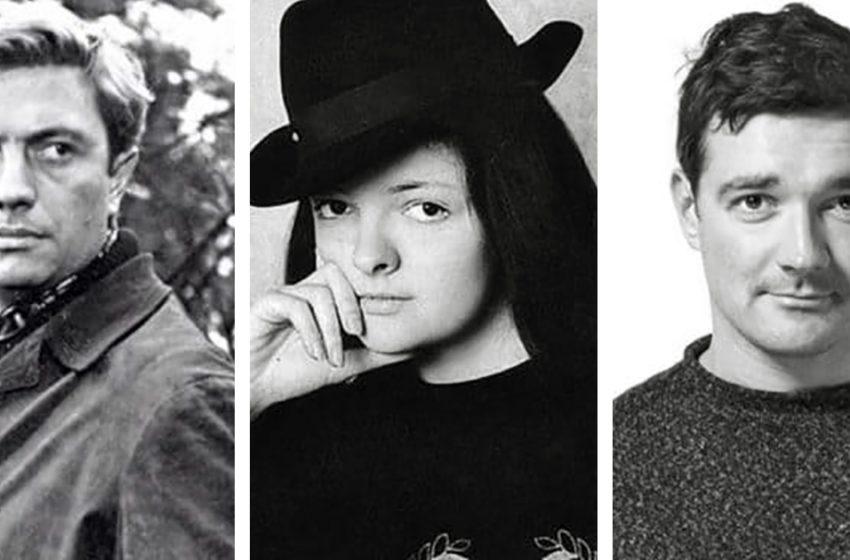 Егор Бероев: как актёру удалось повторить успех своего знаменитого деда
