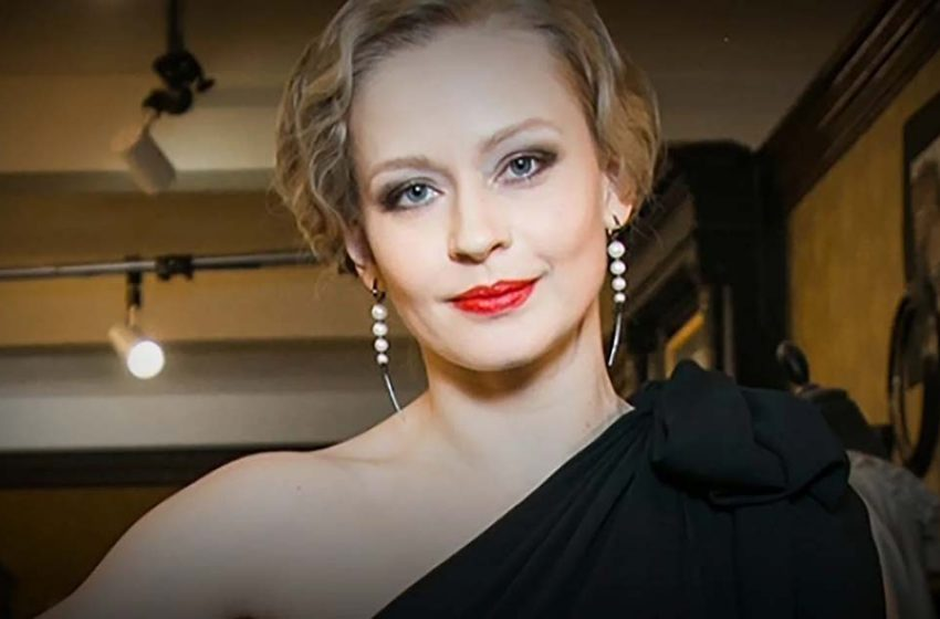 Юлия Пересильд: женское очарование и непростая жизненная история популярной актрисы