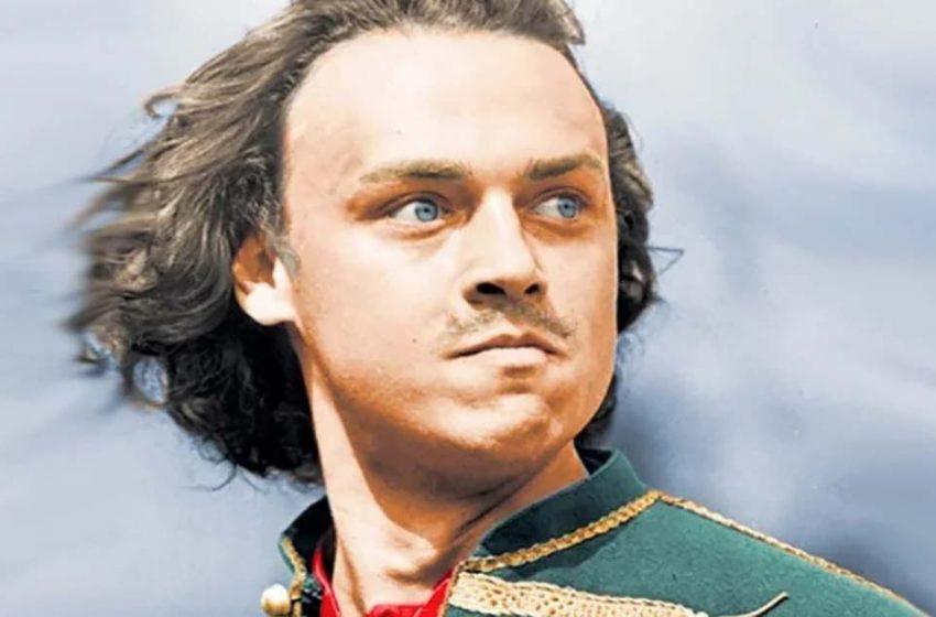 Дмитрий Золотухин: Как сложилась жизнь актера, который 40 лет назад сыграл царя Петра