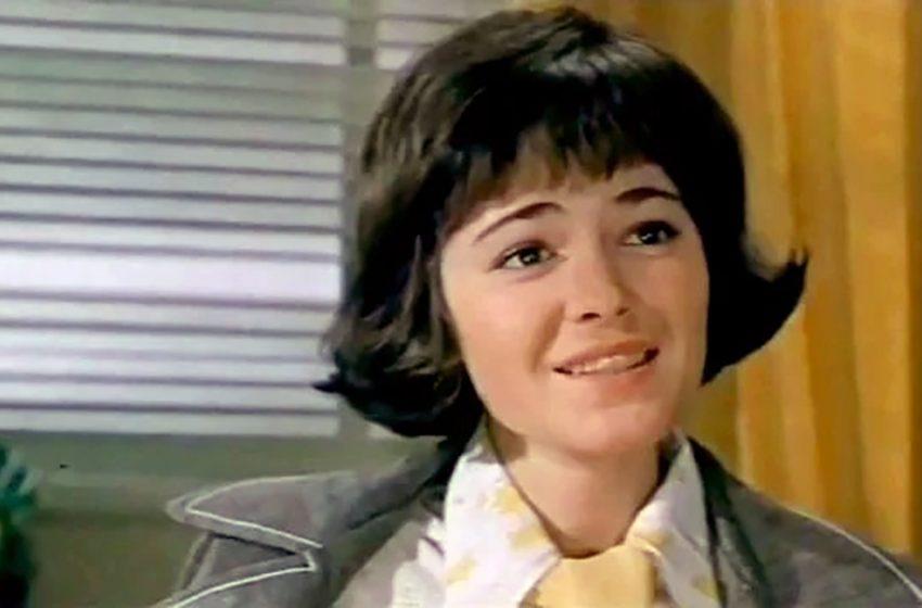 «Когда она вышла замуж, от нее все отвернулись»: Судьба советской актрисы Евгении Сабельниковой