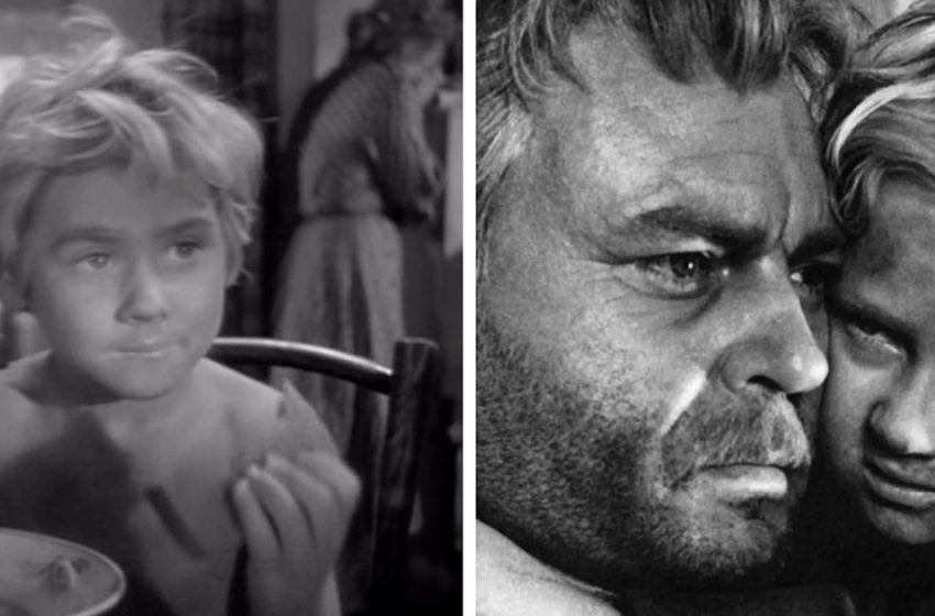 Тот самый чумазый Ванюшка из фильма «Судьба человека»։ Как сложилась жизнь Павла Полунина спустя 60 лет