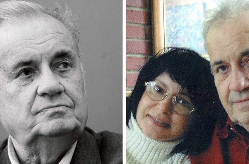 Как сложилась жизнь дочери знаменитого режиссера Эльдара Рязанова