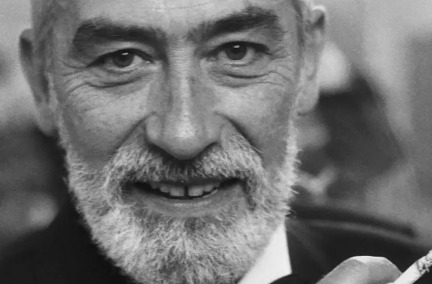 Вахтангу Кикабидзе — 81: музыка и муза в жизни одаренного артиста