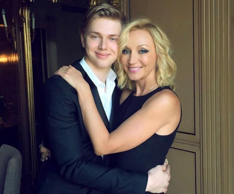 Дени Байсаров: как живёт сейчас сын знаменитой артистки Кристины Орбакайте?