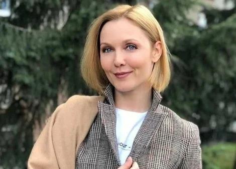 Карьера, дети и личная жизнь. История успешной телеведущей Екатерины Гринчевской
