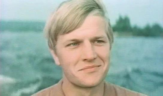 37 лет спустя. Как сегодня выглядит актер некогда популярной киноленты «Люблю. Жду. Лена»?