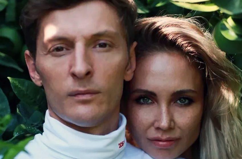 История одной любви. Павел Воля и его избранница Ляйсан Утяшева
