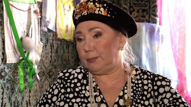 Что случилось с легендарной актрисой Натальей Назаровой?