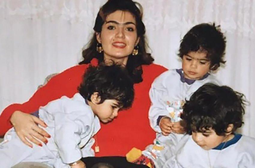 Прошло 20 лет։ Как сегодня выглядят и чем занимаются известные сестры-тройняшки из Ирана